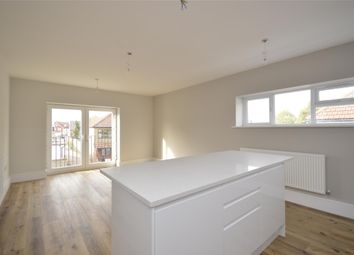 Thumbnail 2 bed flat to rent in London Road, Sutton, Surrey