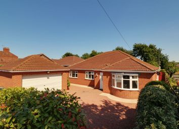Thumbnail 4 bed detached bungalow for sale in Tofts Road, Barton-Upon-Humber
