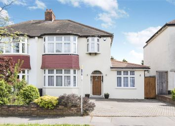 4 bed semi-detached house for sale in Cheston Avenue, Shirley, Croydon CR0