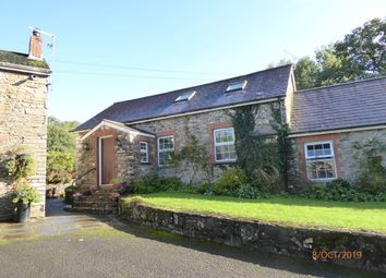 Thumbnail 2 bed cottage to rent in Llanpumsaint, Carmarthen