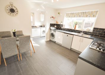 Thumbnail 4 bed detached house for sale in Shining Bank, Handsworth, Sheffield