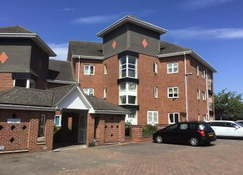 2 bed flat to rent in Bickerstaff Court, Wellington, Telford TF1
