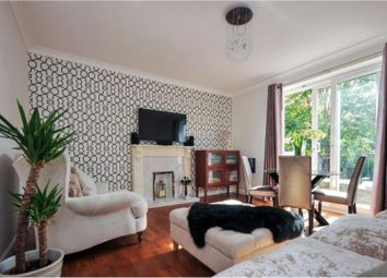 Thumbnail 2 bed flat for sale in Wydeville Manor Rd, London