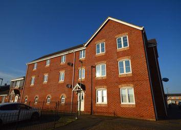 Thumbnail 2 bedroom flat for sale in Epsom Close, Stevenage