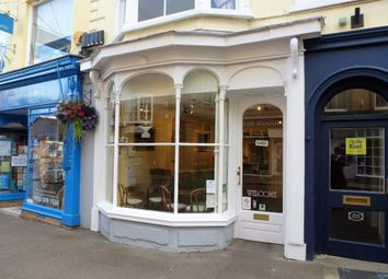 Thumbnail Leisure/hospitality to let in Sherborne, Dorset