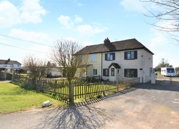 Thumbnail 4 bed cottage for sale in Old Ashford Road, Lenham