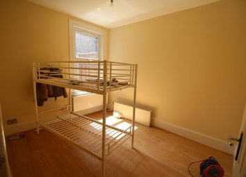 Thumbnail 1 bed flat to rent in Sperling Road, London
