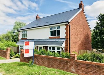 2 bed semi-detached house for sale in Chester Road, Lower Walton, Warrington, Cheshire WA4