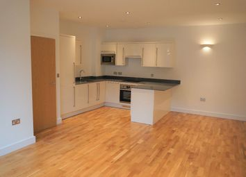 Thumbnail 2 bed flat to rent in Weyside, Catteshall Lane, Godalming