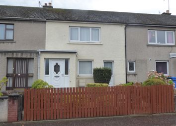 Thumbnail 2 bed terraced house for sale in Springfield Road, Elgin