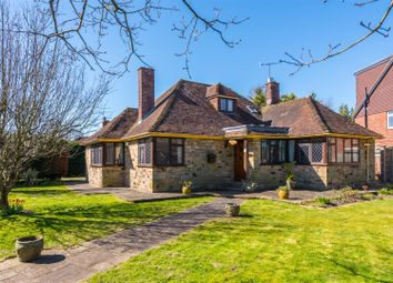 Thumbnail 4 bed detached bungalow for sale in Balcombe Road, Horley