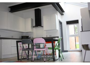 Thumbnail Room to rent in Francis Road, Watford