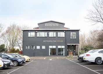 Thumbnail Office to let in F1, Metropolitan House, Long Rigg Road, Swalwell, Newcastle Upon Tyne, Tyne & Wear