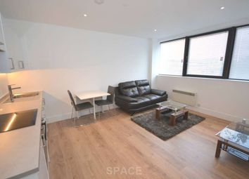 Thumbnail 1 bed flat for sale in Kings Road, Reading