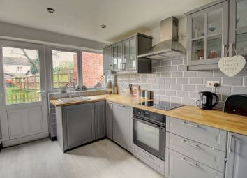Thumbnail 4 bed semi-detached house for sale in Rosemary Road, Amington, Tamworth