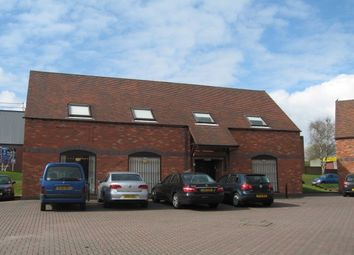 Thumbnail Office for sale in Unit 2 The Courtyard, Roman Way, Coleshill