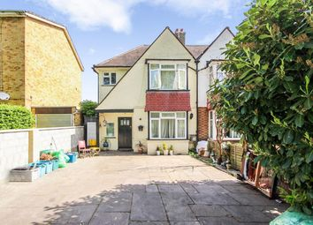 Thumbnail 2 bed semi-detached house for sale in Woodside Green, Woodside, Croydon