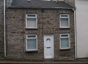 Thumbnail 2 bed cottage for sale in Blackberry Place, Cefn Pennar, Mountain Ash