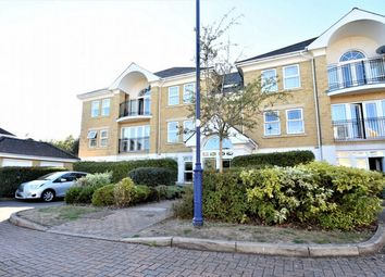 Thumbnail 2 bed flat for sale in Drifters Drive, Deepcut, Surrey