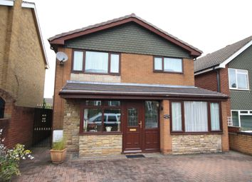 Thumbnail 3 bedroom detached house for sale in Horseley Road, Tipton