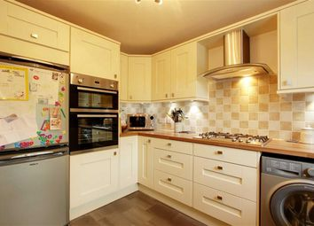 Thumbnail 4 bedroom semi-detached house for sale in Swallow Lane, Aylesbury