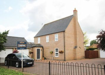 Thumbnail 4 bed detached house for sale in Tennyson Place, Ely