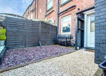 3 bed terraced house for sale in Nydd Vale Terrace, Harrogate HG1