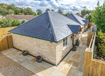 Thumbnail 2 bed detached house for sale in Northfield Road, Tetbury
