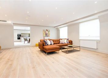 Thumbnail 4 bed flat to rent in Regents Plaza Apartments, Greville Road, London