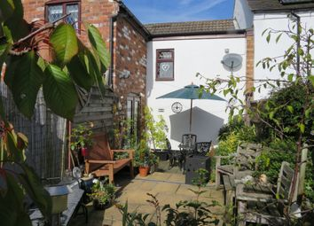 Thumbnail 3 bed property for sale in Mill Street, Coton-In-The-Elms, Swadlincote