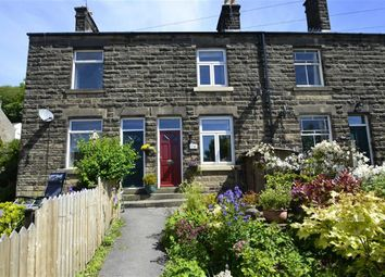 Thumbnail 2 bed terraced house for sale in Smedley Street, Matlock