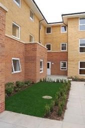 Thumbnail 1 bed flat to rent in Admiralty Close, West Drayton