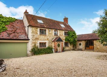 5 bed detached house for sale in Toot Baldon, Oxford OX44
