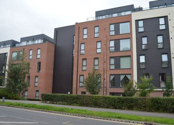 Thumbnail 2 bed flat to rent in Monticello Way, Bannerbrook, Coventry