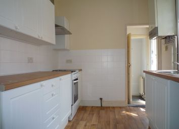 Thumbnail 2 bedroom terraced house to rent in Winchester Road, Portsmouth