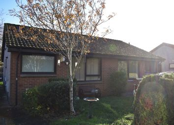 Thumbnail 2 bed semi-detached bungalow for sale in Manse Court, East Calder