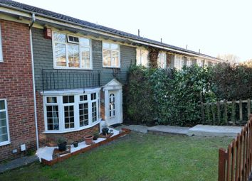 Thumbnail 3 bed terraced house for sale in Freshfield Gardens, Waterlooville