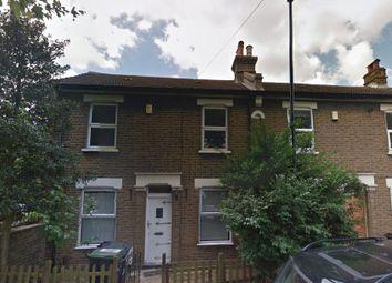 Thumbnail 3 bed detached house for sale in Dermody Gardens, Lewisham, London