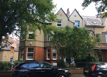 Thumbnail 2 bed flat to rent in St Marks Avenue, Harrogate