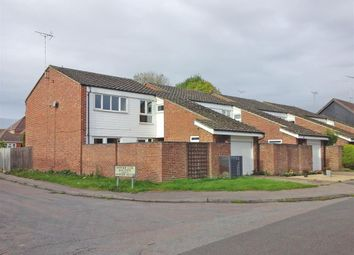 Thumbnail 4 bed end terrace house for sale in Riverside Close, Bridge, Canterbury