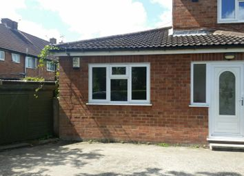 Thumbnail 1 bed flat to rent in Carrick Gardens, Acomb, York