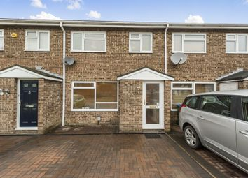 Thumbnail 3 bed terraced house for sale in Elm Farm Road, Aylesbury