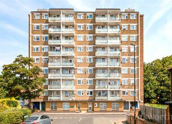 Milton Court Road, London SE14. 1 bed flat
