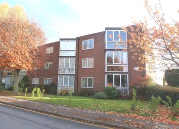 Thumbnail 2 bedroom flat for sale in Eversley Lodge, Park View, Hoddesdon