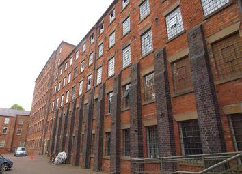 2 bed flat for sale in Brookbridge Court, Derby DE1