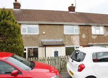 Thumbnail 3 bed property for sale in Cumberland Drive, Mansfield
