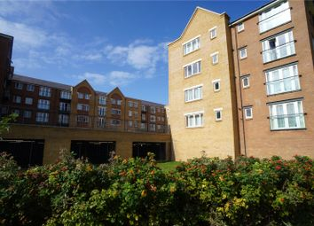 Thumbnail 2 bedroom flat for sale in Phoenix Court, Black Eagle Drive, Gravesend