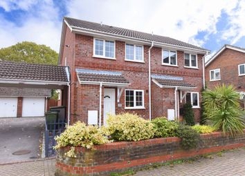 Thumbnail 2 bed terraced house for sale in Mallard Close, Ash