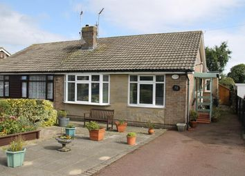 Thumbnail 2 bed semi-detached bungalow for sale in Beckwith Road, Harrogate