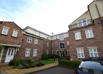 2 bed flat for sale in Apartment 25, Thorpe Lodge, 1 Longthorpe Lane, Wakefield, West Yorkshire WF3